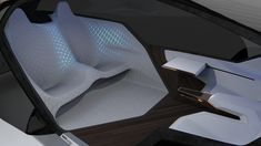 BMW Auriga by Fromme, Brunsteiner and Howecker Car Interior Sketch, Car Interior Design, Interior Design Sketches, Interior Concept, Automotive Design, Auto Design, Futuristic Cars, Futuristic Vehicles, Presentation Layout