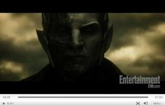 Thor: The Dark World: Meet Malekith the Accursed | Moviepilot: New Stories for Upcoming Movies