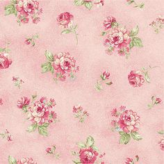 Ellie Ann Rose Petite Roses par Eleanor Burns par lilyrosequilts, $9.99