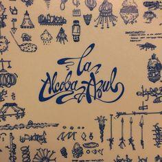 La alcoba azul - Barcelona  Big gin & tonics and amazing tapas