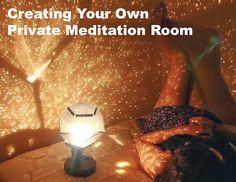 Meditation Room Ideas | Creating Your Own Private Meditation Room
