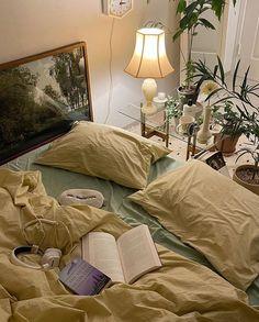 My New Room, My Room, Room Ideas Bedroom, Bedroom Decor, Study Room Decor, Bedroom Inspo, Pretty Room, Aesthetic Room Decor, Decoration Design
