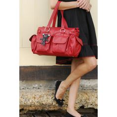 Hottest nappy bag ever $449.00