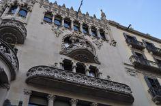 #modernismecatala #historiadisseny #compartintbau