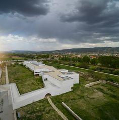 Gallery of Nadir Afonso Contemporary Art Museum by Álvaro Siza Opened its Doors in Chaves, Portugal - 20