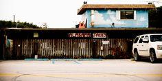 Alabama Jack's Card Sound Road   Fuji GF670 (film)   #jhunterphoto