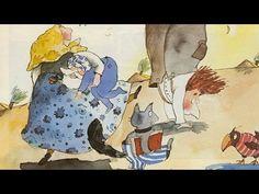 Canción: El reino del revés (Rosa León) - YouTube S Stories, Conte, Spanish, Moose Art, Animals, Nursery Rhymes, Storytelling, Castles, Shortfilm