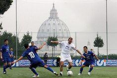 Las historias más sorprendentes de las variadas prácticas deportivas en el interior del Vaticano - ReL