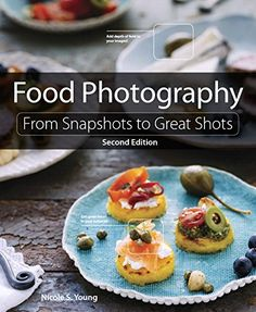 """Food photography is one of the hardest things to master- I constantly feel like I doing an """"I'm not worthy"""" chant when I look at fabulous food blogs- but there are a few easy tips I have found lately that I can't wait to share with you! For this post I used my DSLR camera …"""