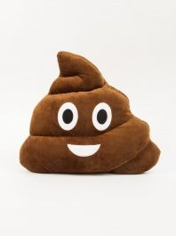 Poop Pillow by Top Trenz - ShopKitson.com