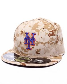 fe667a6a989 New Era - New York Mets Authentic On Field 59FIFTY Alternate Fitted Cap  Snap Backs