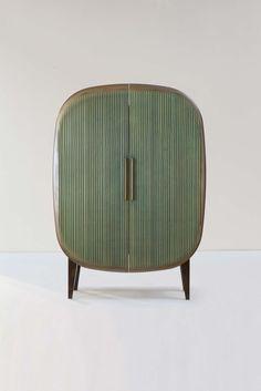Furniture : Patrick Naggar