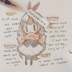 I was never blessed with beautiful handwriting lols sorry :p But ive been getting a lot of tip questions,, so heres just smth that helps me  For the anatomy i just wanted to say thanks to @kiirion for helping me improve on my anatomy :) I might add in on smth later (coz i think i forgot smth)  #birdiearttips