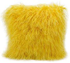 BoHo Home: Call Me Mellow Yellow