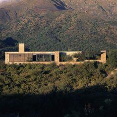 Casa en Capilla del Monte,© Sosa Pinilla