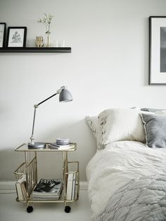 Stylishly Simple: A Gallery of Gorgeous Minimalist Bedrooms