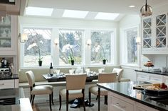 Built In Bench In Kitchen Design Ideas, Pictures, Remodel, and Decor - page 10