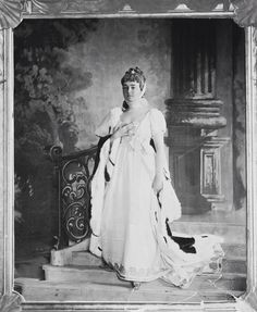 Princess Louise of Prussia, Duchess of Connaught