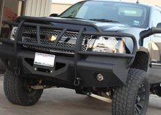 Extreme Series Front Bumper >> Bodyguard Truck Accessories