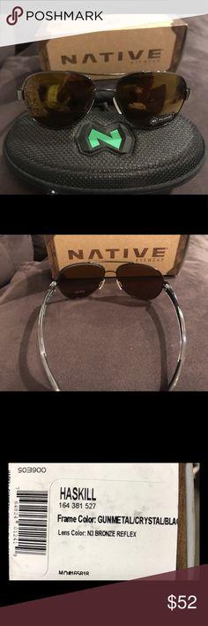 8f6faf0817 Native eyewear Native eyewear Haskill Native Accessories Glasses