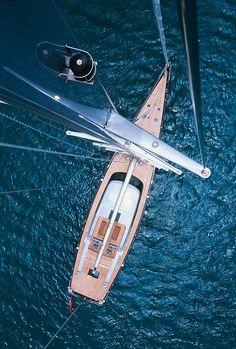 Alithia Fleet Of Ships, Beyond The Horizon, Sailing Yachts, Sea Spray, Sail Boats, Explore Travel, Sail Away, Set Sail, Top Of The World