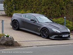 Aston Martin GT8 www.asautoparts.com @AstonMartin #VantageGT8 @Vantage
