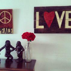 peace-love-paz-e-amor...piba-puppet...madeira-reciclada