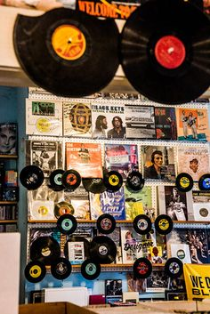 Shangri-La is one of Memphis' best record stores.