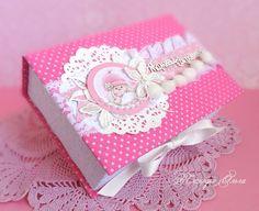 Бумажная фантазия: Мамины сокровища с зайкой