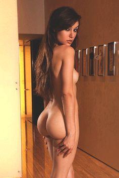 beautiful naked ass pussy black girls