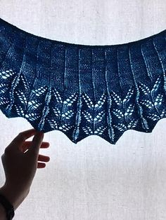 Ravelry: Wheaten Wrap pattern by NellKnits