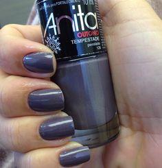 Tempestade de beleza para suas unhas!!!!! Garanta já o seu: www.lojadeesmaltes.com.br