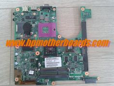 Replacement for HP 577222-001 Laptop Motherboard