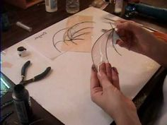 Tutorial: How To Make Fairy Wings
