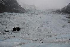 Fox Glacier, New Zealand