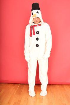 Snowman onesie | Primark