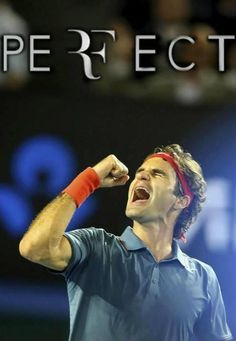 Roger Federer - I don't actually like him the most, but this monograph is cool.