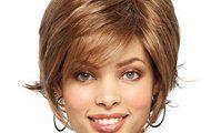 Какой цвет волос молодит женщин?