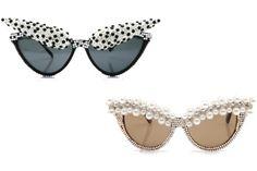 A-Morir sunglasses spring 2012