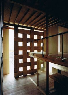 room dividers made of wood interesting Walldesign