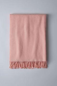 Acne Studios - Canada Pale Pink