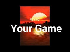 "REYKO - Your Game ""Toy Boy"" - YouTube Music Web, Boy Music, Music Lyrics, Toys For Boys, Did You Know, Album, Digital, Games, Youtube"