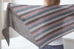 Ravelry: SuvisDesigns' Tilted Triangle