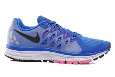 4f6d6907eb8 Nike Wmns Nike Zoom Vomero 9 - Buty sportowe Niebieski - Sarenza.pl (215935