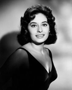 Ina Balin was an American actress on Broadway and in film. Born Ina Rosenberg to a Jewish family in Brooklyn, her most famous role was with Paul Newman in the movie From the Terrace 1961