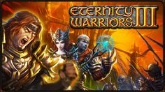 Eternity Warriors 3 Hack Get Coins and Gems Unlimited :http://hacknewcheat.com/eternity-warriors-3-hack-get-coins-and-gems-unlimited/
