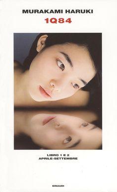 18 - 1Q84 libro primo e secondo         Murakami Haruki