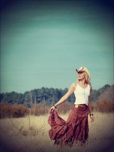 Country, Fashion, Photographer: Jesse Shaw