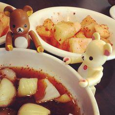Kimchi Lovers!!!