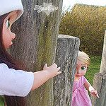 Rapunzel & Ellie ♥ 작성자 mizu_x_temi